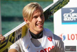 LPK Klingenthal: Andre Tande zwycięża, Kubacki na podium