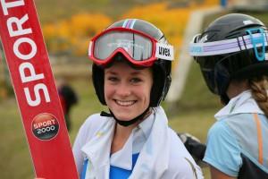 Taylor Henrich (fot. Tom Reid / skijumpingcanada.com)