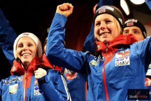 LPK Pań Oslo: Pierwsze zwycięstwo Lundby w karierze