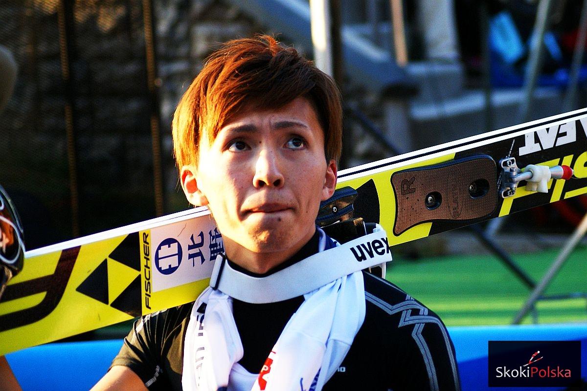 Kento Sakuyama, fot. Bartosz Leja