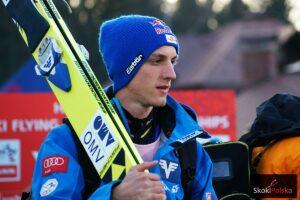 Gregor Schlierenzauer po operacji, Evensen nie wierzy w powrót Austriaka