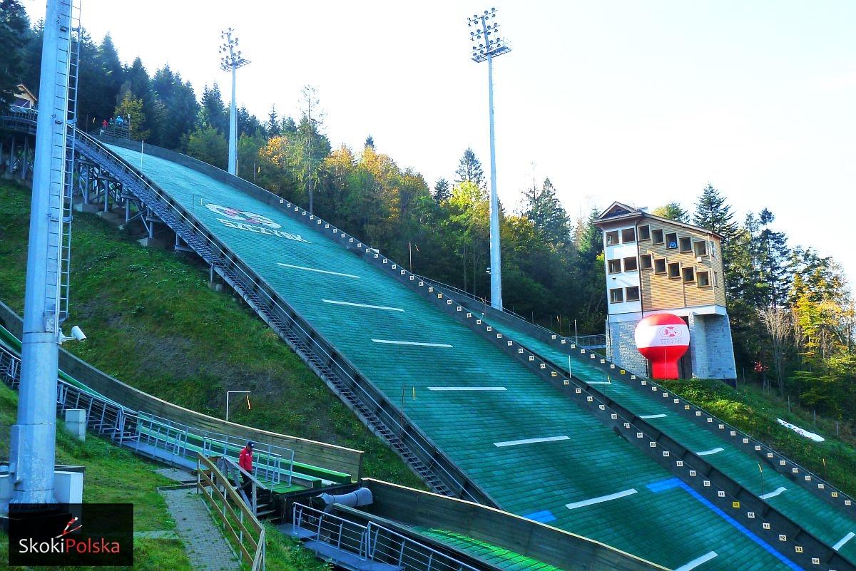 Znamy program Mistrzostw Polski w skokach narciarskich i kombinacji norweskiej
