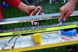 Oslo: Pech fińskich skoczkiń, nie wystartowały z powodu… braku nart