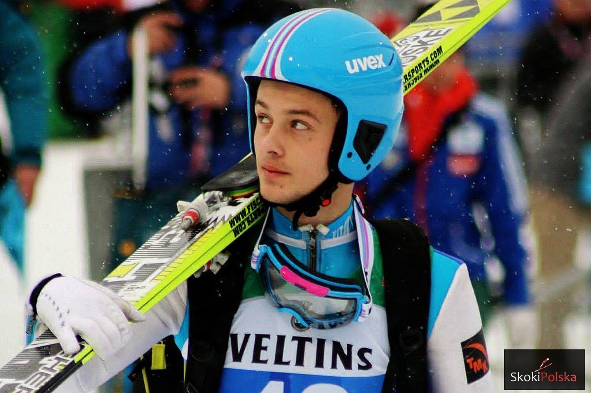 Vladislav Boyarintsev, fot. Julia Piątkowska