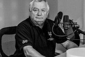 Nie żyje Bogdan Chruścicki, komentator Eurosportu