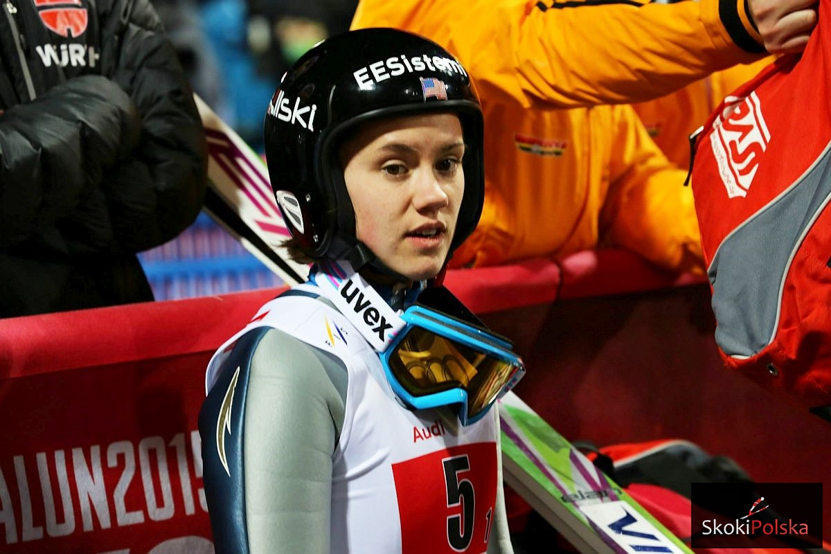 Nita Englund, fot. Julia Piątkowska