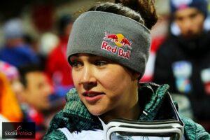 """Sarah Hendrickson: """"Kiedy widzę konkursy, jest mi ciężko"""""""