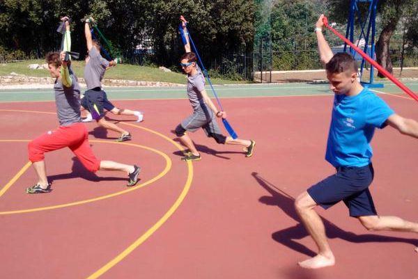 Polscy skoczkowie kończą zgrupowanie w Chorwacji