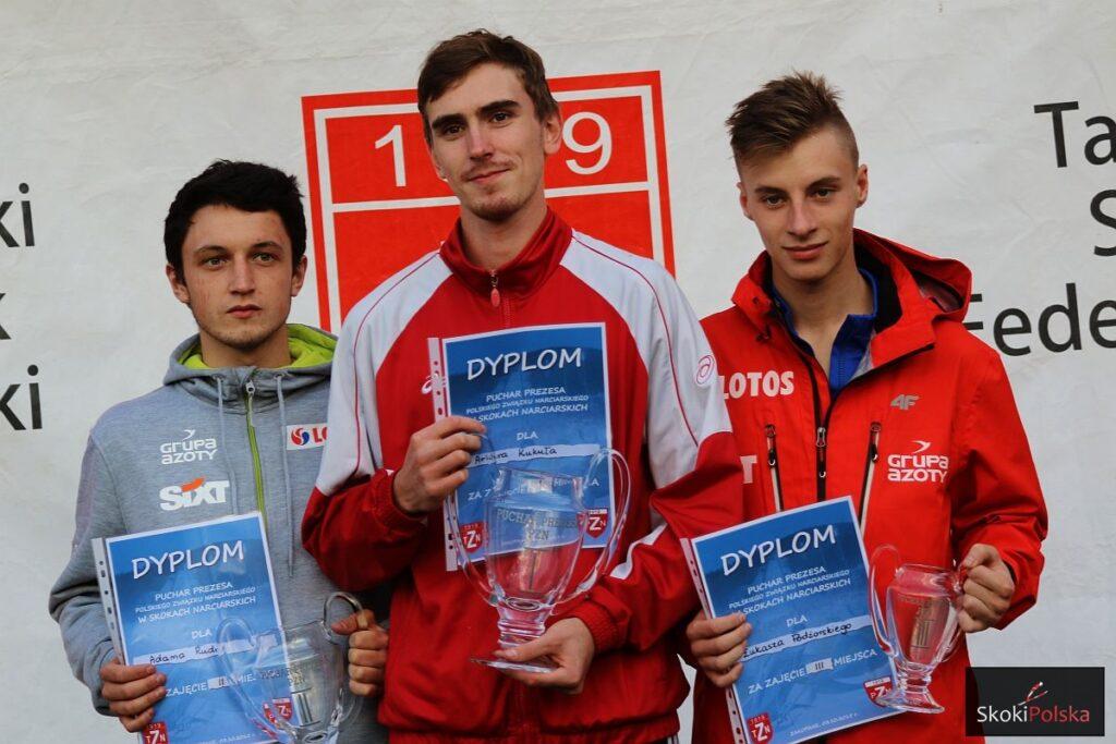Puchar Prezesa PZN: Kukuła triumfuje w Zakopanem