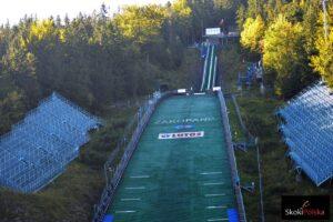 Puchar Prezesa PZN: Drugi konkurs w Zakopanem odwołany