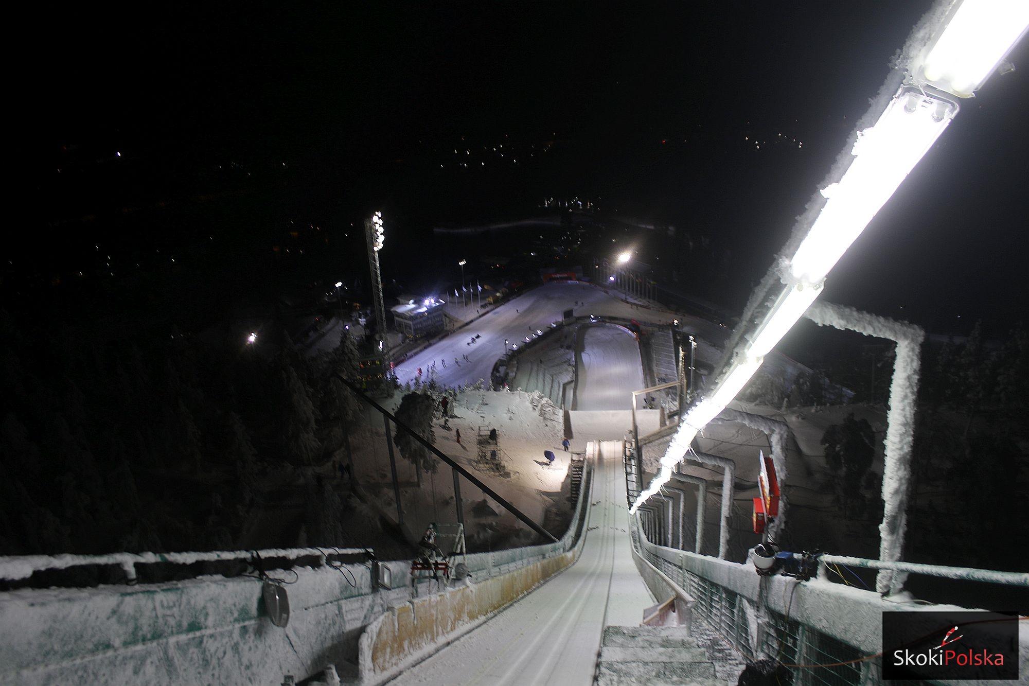 PŚ Kuusamo: Piątkowe skoki odwołane, w sobotę dwa konkursy (aktualizacja)