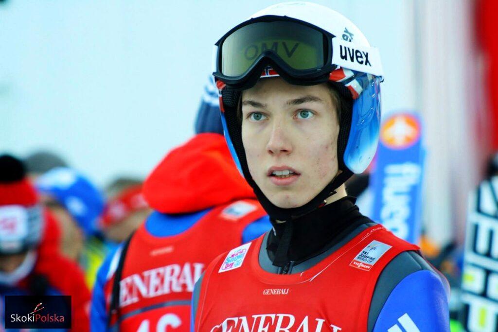 """Johann Forfang: """"Marzyłem, aby stać się najlepszym na świecie"""""""
