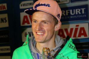 """Severin Freund: """"Turniej rządzi się swoimi prawami"""""""