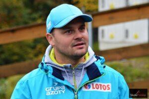 """Hankus o PŚ w Lillehammer: """"Jesteśmy blisko punktów, to krok naprzód"""""""
