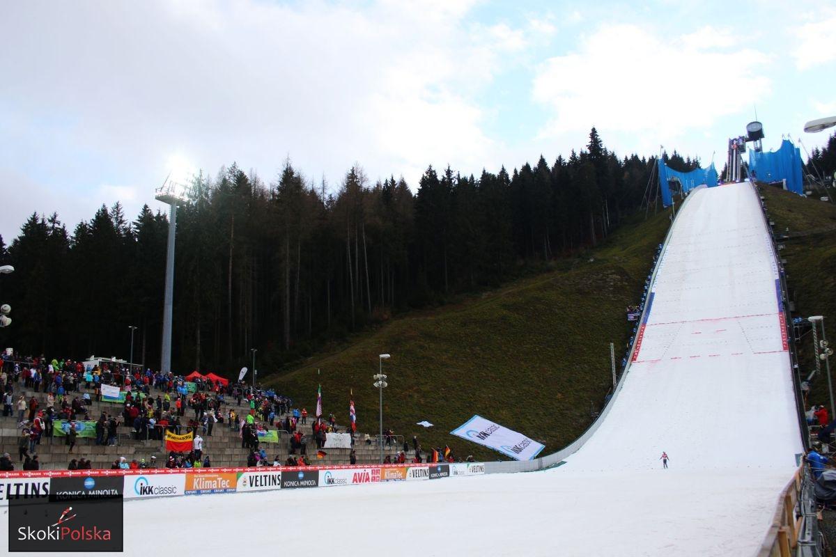 Skocznia w Klingenthal (fot. Julia Piątkowska)