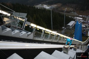 Klingenthal Vogtland.Arena 2015 rozbieg fot.J.Piatkowska 300x200 - PŚ Klingenthal: Przed nami niedzielne kwalifikacje i konkurs (LIVE)