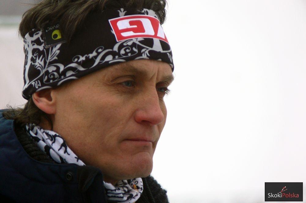 Mika Kojonkoski (fot. Stefan Piwowar)