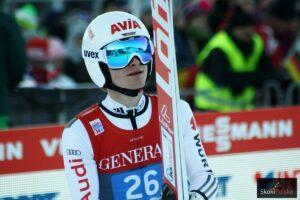 Kraus Marinus TCS.Ga Pa.2015 2 fot.Julia .Piatkowska 300x200 - FIS Cup Falun: Reprezentacja Niemiec zdominowała serie treningowe