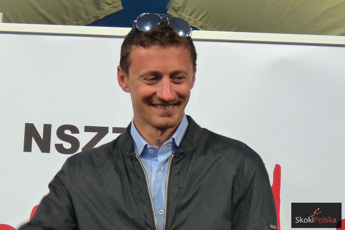 Adam Małysz, fot. Bartosz Leja