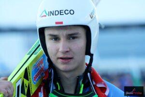 Muranka Klemens TCS.Ga Pa.2015 fot.Julia .Piatkowska 300x200 - PK Zakopane: Austriackie podium na Wielkiej Krokwi, Murańka czwarty