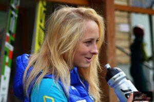 FIS Cup Pań Szczyrk: Treningi dla Kraus, Szwab najwyżej z Polek