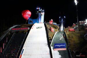 TCS Oberstdorf: Przed nami pierwszy konkurs Turnieju (relacja live)