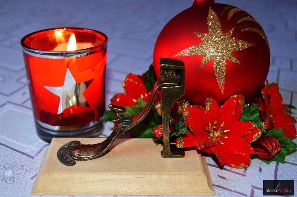 Skoczkowie i SkokiPolska.pl życzą wesołych Świąt Bożego Narodzenia! (WIDEO)