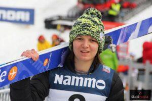 PŚ Pań Oberstdorf: Clair wygrywa kwalifikacje, bez Polek w konkursie