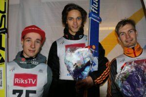 FIS Cup: Niemieckie podium w Notodden, dwóch Polaków w dziesiątce