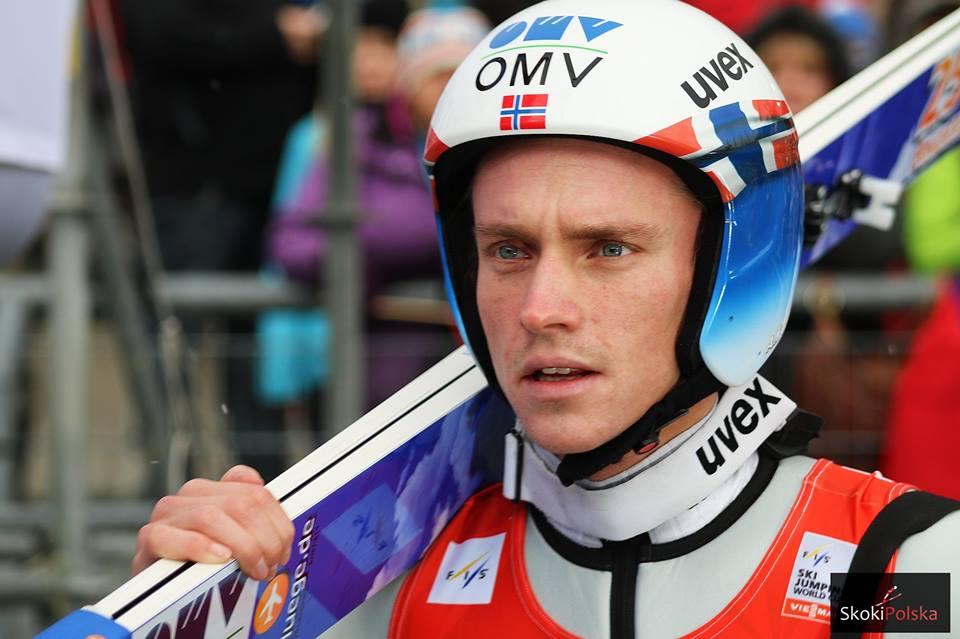 LGP Wisła: Fannemel z letnim rekordem skoczni wygrywa kwalifikacje!