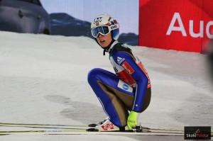 Forfang Johann.Andre 2 TCS.Oberstdorf.2015 fot.Julia .Piatkowska 300x199 - ZIO PyeongChang: Kwalifikacje dla Johanssona, Kobayashi z rekordem skoczni!