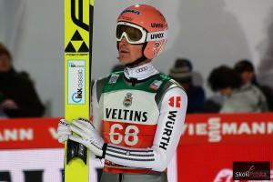 """Freund Severin TCS.Oberstdorf.2015 fot.Julia .Piatkowska 300x200 - Severin Freund: """"Nie jestem jeszcze na poziomie Petera Prevca"""""""