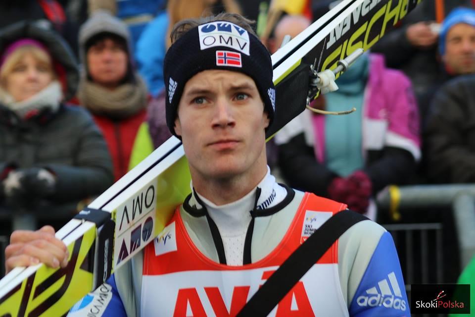 Kenneth Gangnes, fot. Julia Piątkowska