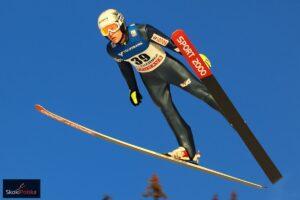 PŚ Lillehammer: Peter Prevc wygrywa kwalifikacje, Hula drugi!
