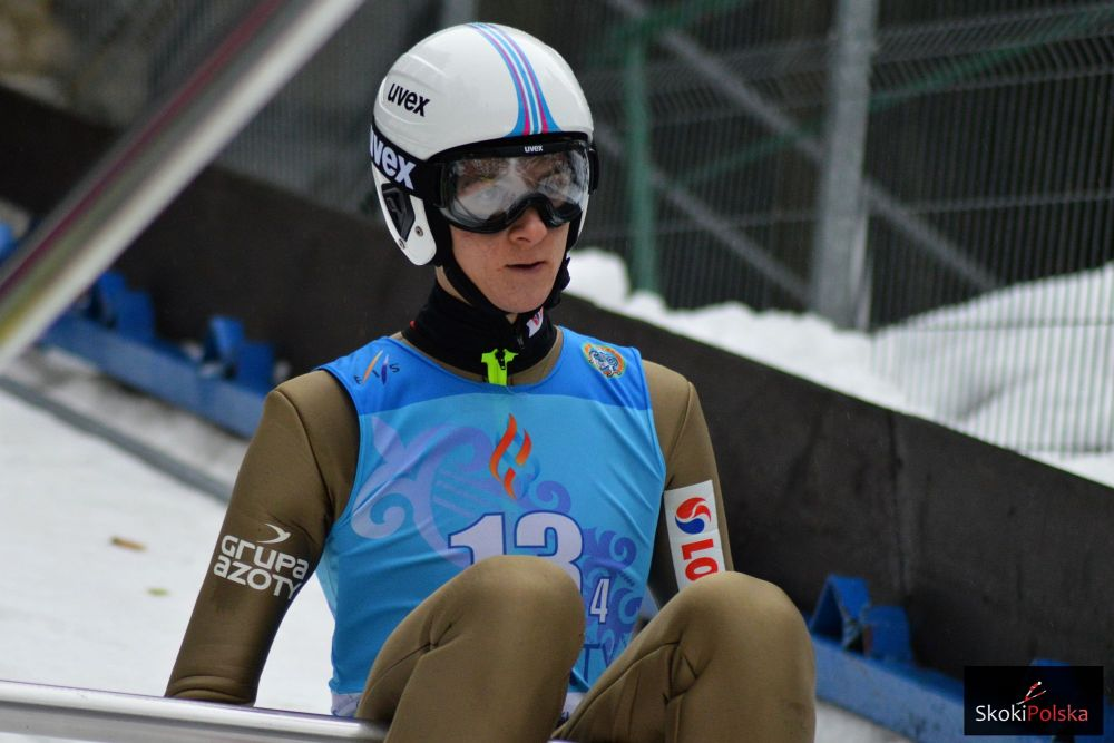 Read more about the article 10 polskich skoczków na starcie FIS Cup w Notodden