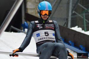 FIS Cup: Stefan Huber zwycięża w zakopiańskiej rywalizacji, Jakub Kot najlepszym Polakiem