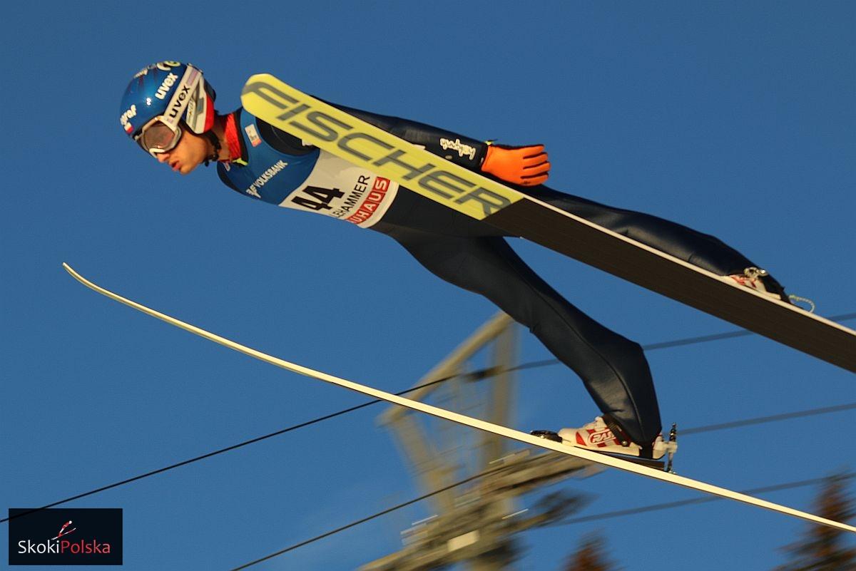 Polacy poskaczą na śniegu w Lillehammer!