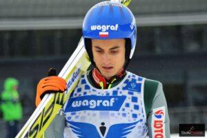 Kot Maciej trening.Zakopane.zima .2015 B.Leja  300x200 - PŚ Lillehammer: Prevc na czele serii próbnej, Stoch czwarty!