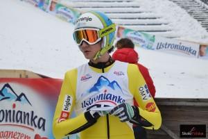 Kramarsic Matic CoC.Wisla .2013 fot.Bartosz.Leja  300x200 - Słoweńcy rywalizowali w zawodach Pokal Cockta w Kranju