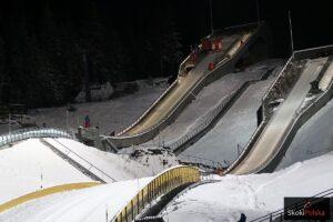 PŚ Lillehammer: 73 skoczków w konkursie, kwalifikacje odwołane (relacja live)
