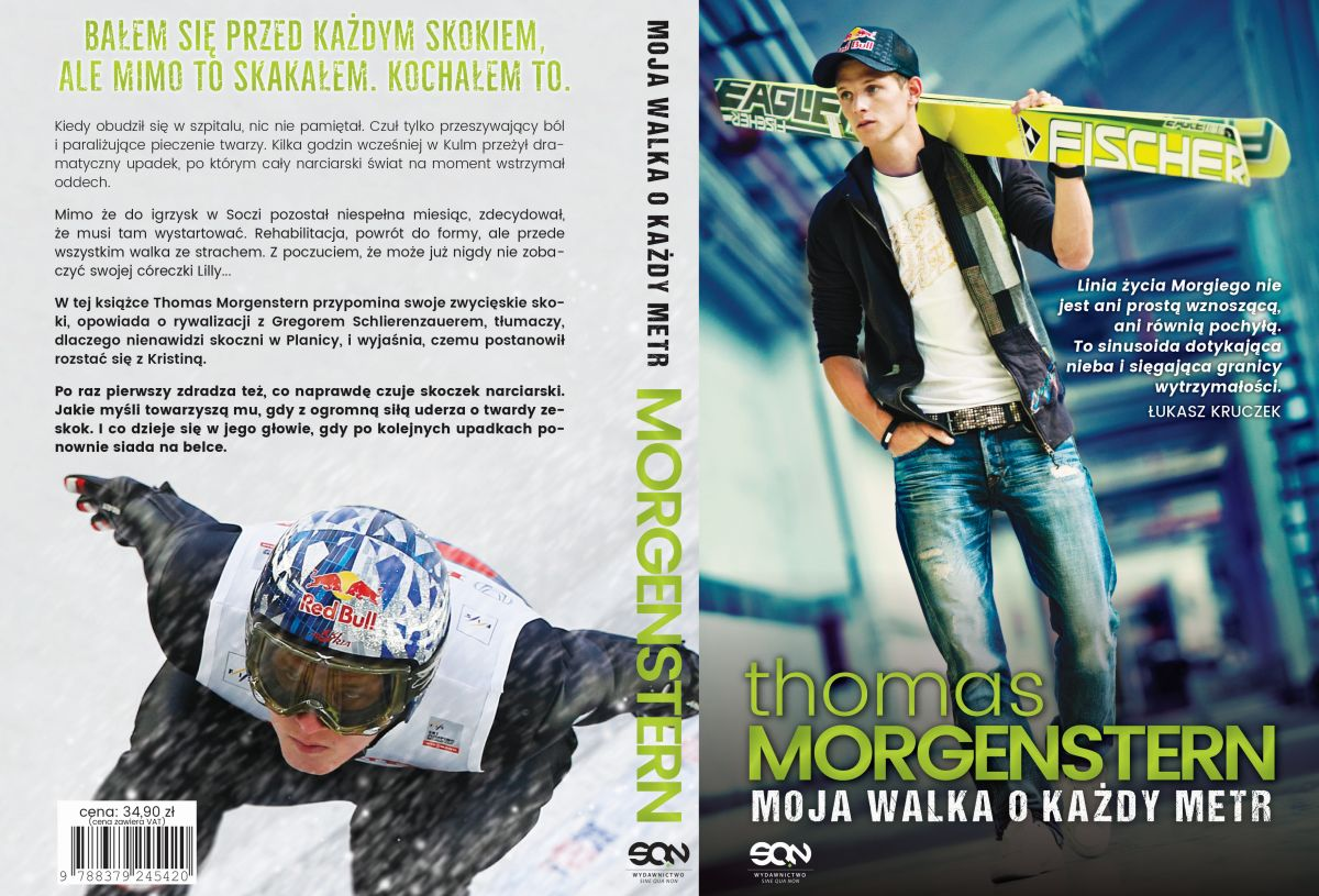 Morgenstern Biografia Okladka - Biografia Morgensterna już w Polsce!