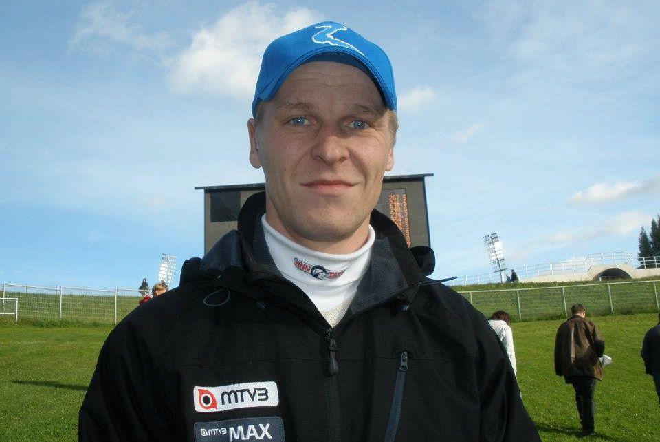 Toni Nieminen wrócił na skocznię, wystartuje w mistrzostwach Finlandii!