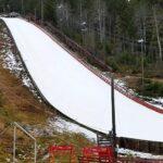 FIS Cup Notodden: 67 skoczków na starcie konkursu, 6 Polaków walczy o punkty (LIVE)