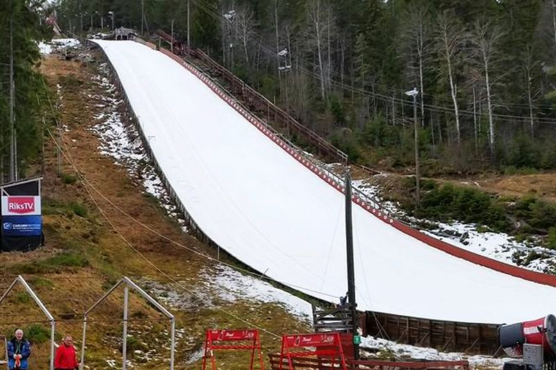 FIS Cup Notodden: 62 skoczków z 11 krajów zmierzy się w kolebce narciarstwa