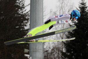 PŚ Pań Lillehammer: Rajda po kwalifikację, Takanashi po rekord Nykaenena (LIVE)