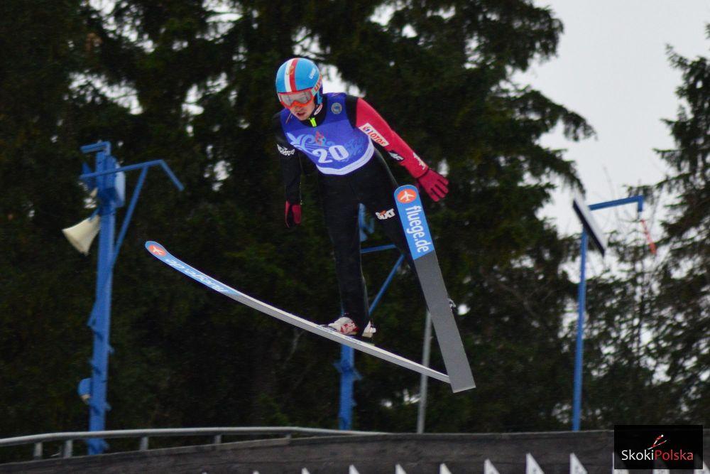 FIS Cup w Zakopanem już w nadchodzący weekend. Znamy skład Polaków