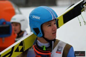 PK Rena: Norweg na czele, Stękała szósty na półmetku