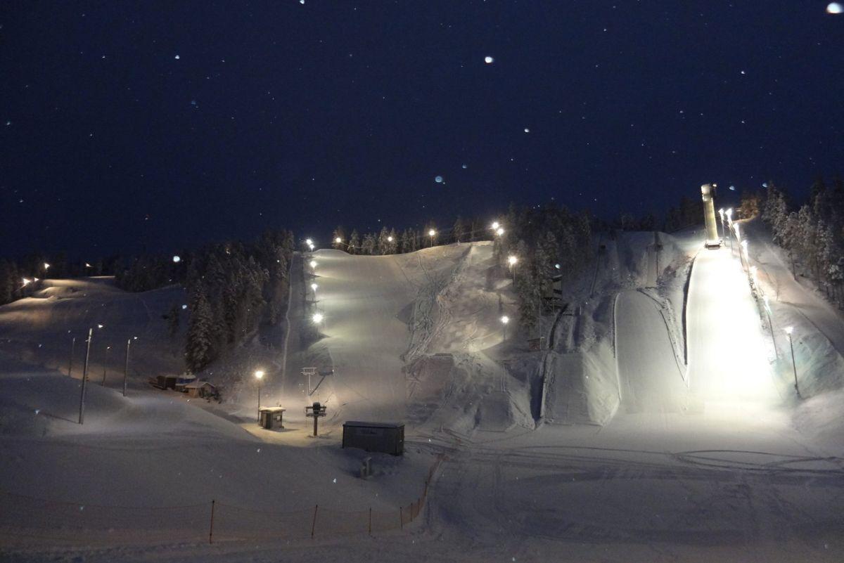 Kolejne zawody skoków odwołane. Na mistrzostwach Finlandii zabraknie… śniegu!