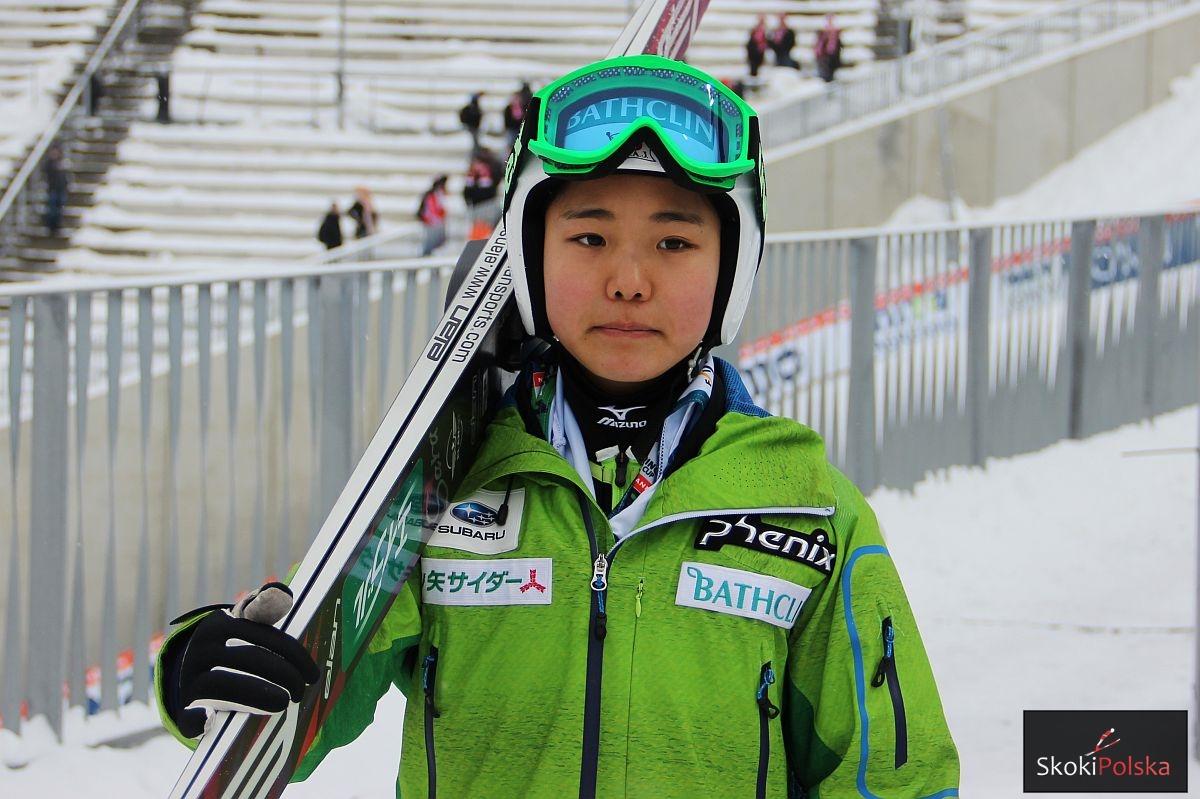 PŚ Pań Lillehammer: Takanashi liderką, Ito tuż za nią