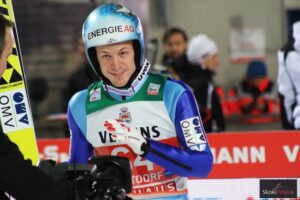 TCS Innsbruck: Hayboeck wygrywa kwalifikacje, czterech Polaków z awansem